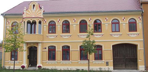 OTHERM VSETÍN_reference roku 2018 Otherm Vsetín  Horní Moštěnice statek